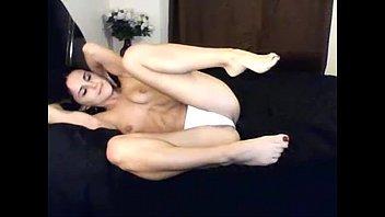 Brunette Interracial Webcam Sex Show With BBC