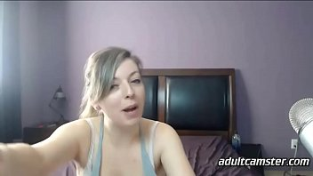 Cute Amateur Showing Pussy On Cam