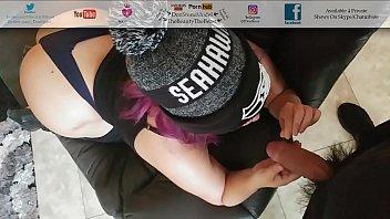 POV Webcam Couple Fuck Show