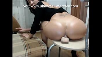 Live Latina Webcam Dildo Cock Riding