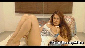 Sexy Big Tits Latina Webcam chat