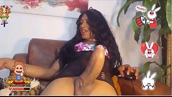 Monster Cock Black Live Tgirl Sex Tube
