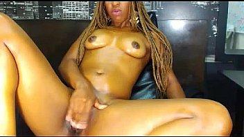 Hot Live Ebony Chat Masturbation