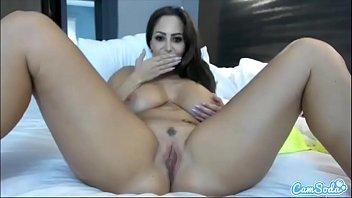 Sexy Big Tits MILF Webcam Ava Addams