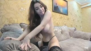 Big Tits Amateur Sex Cam Fuck Show